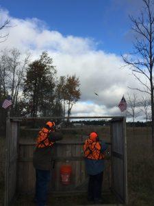 veterans hunt
