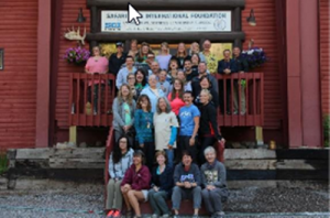 The American Wilderness Leadership School