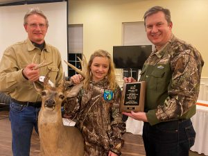 whitetail awards night