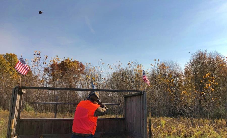 2020 Veterans Hunt