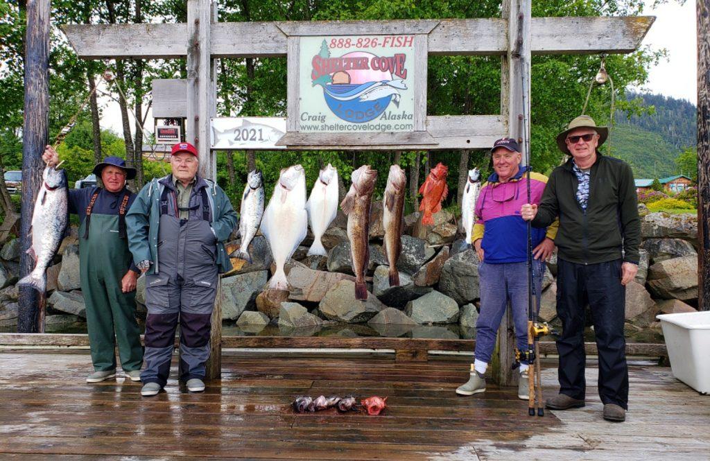 Alaskan Experience